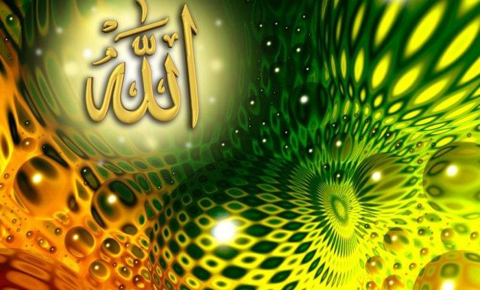 allah name wallpaper 2013