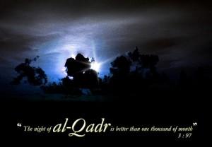 Laylatul Qadir - Shab-e-Qadar Latest HD Wallpapers Collection 2013 For Desktop -0006