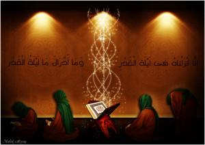 Laylatul Qadir - Shab-e-Qadar Latest HD Wallpapers Collection 2013 For Desktop -0002