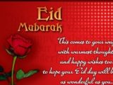 Eid ul Azha SMS