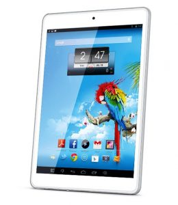 Genius Tab Q4 Tablet - Dany Technologies