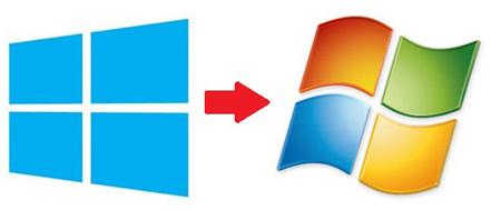 Windows 8 - Downgrade Instructions